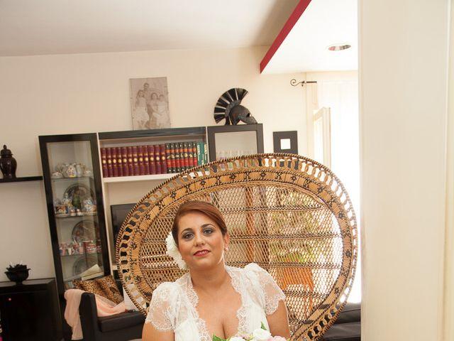 Il matrimonio di Serena e Nicola a Pontecagnano Faiano, Salerno 26