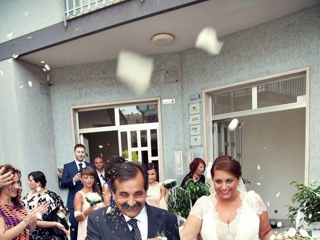 Il matrimonio di Serena e Nicola a Pontecagnano Faiano, Salerno 34