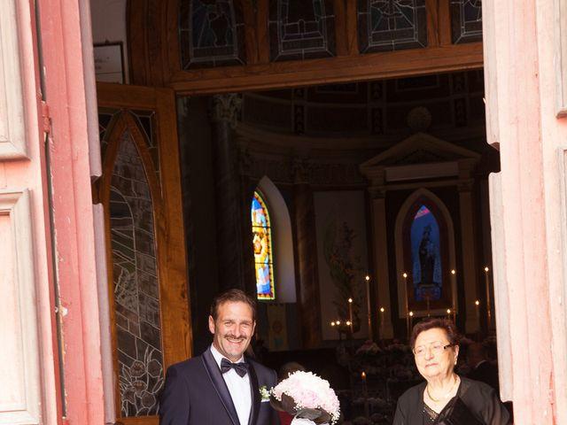 Il matrimonio di Serena e Nicola a Pontecagnano Faiano, Salerno 35