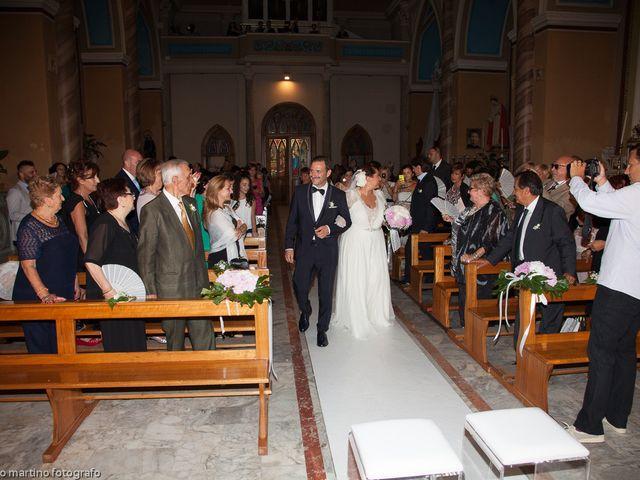 Il matrimonio di Serena e Nicola a Pontecagnano Faiano, Salerno 38