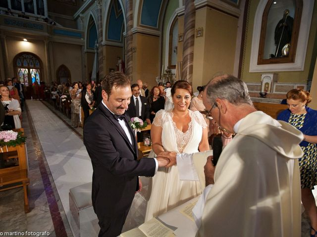 Il matrimonio di Serena e Nicola a Pontecagnano Faiano, Salerno 39