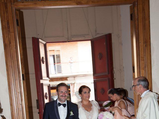 Il matrimonio di Serena e Nicola a Pontecagnano Faiano, Salerno 41