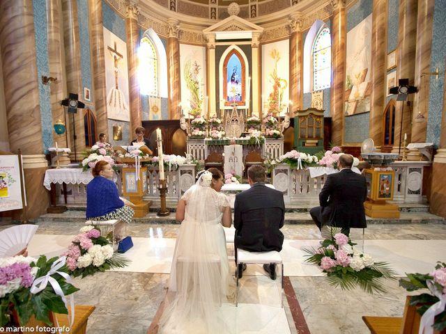 Il matrimonio di Serena e Nicola a Pontecagnano Faiano, Salerno 42