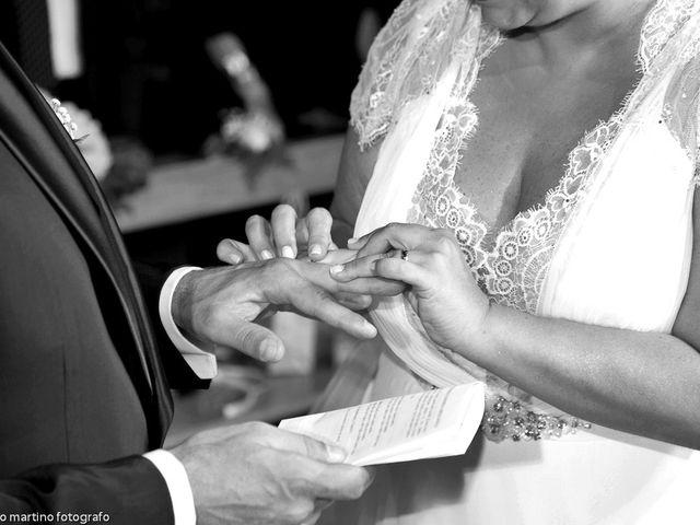 Il matrimonio di Serena e Nicola a Pontecagnano Faiano, Salerno 43