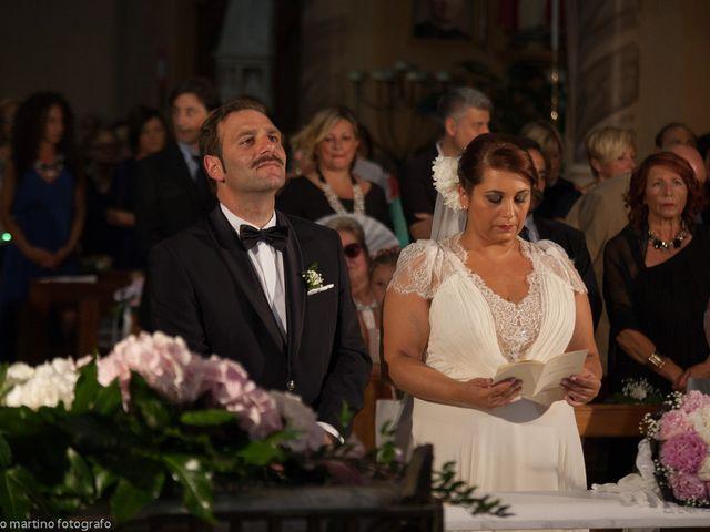 Il matrimonio di Serena e Nicola a Pontecagnano Faiano, Salerno 45