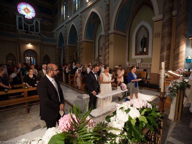 Il matrimonio di Serena e Nicola a Pontecagnano Faiano, Salerno 46