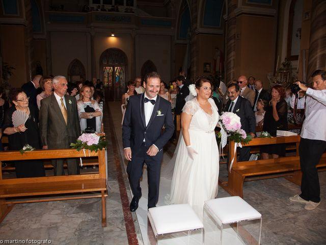 Il matrimonio di Serena e Nicola a Pontecagnano Faiano, Salerno 50