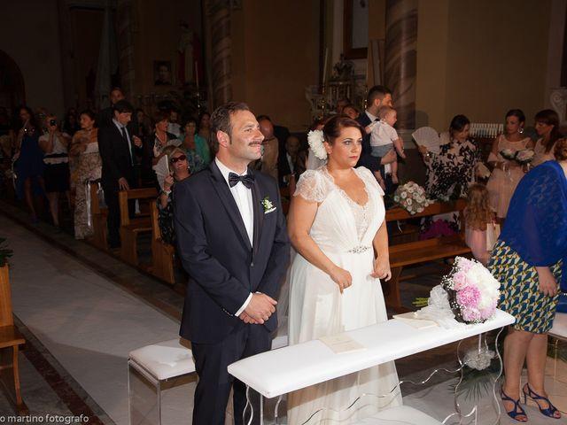 Il matrimonio di Serena e Nicola a Pontecagnano Faiano, Salerno 51