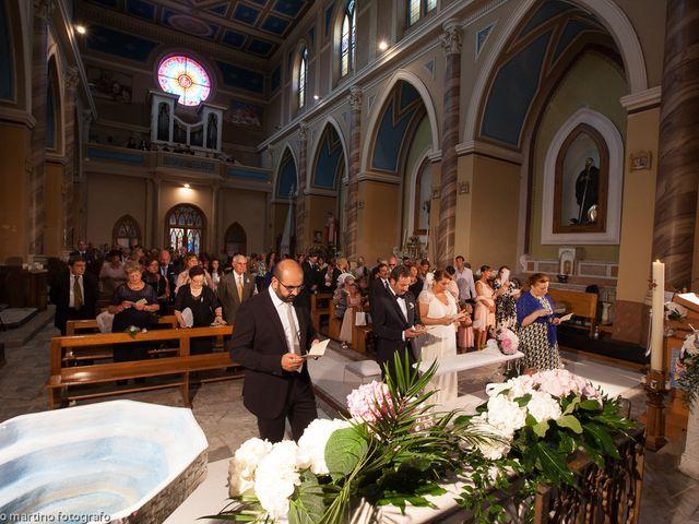 Il matrimonio di Serena e Nicola a Pontecagnano Faiano, Salerno 53
