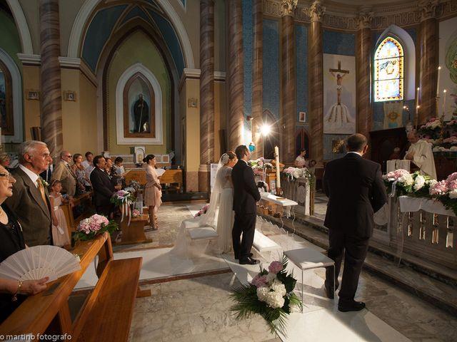 Il matrimonio di Serena e Nicola a Pontecagnano Faiano, Salerno 56