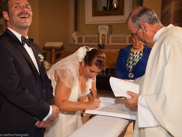 Il matrimonio di Serena e Nicola a Pontecagnano Faiano, Salerno 61