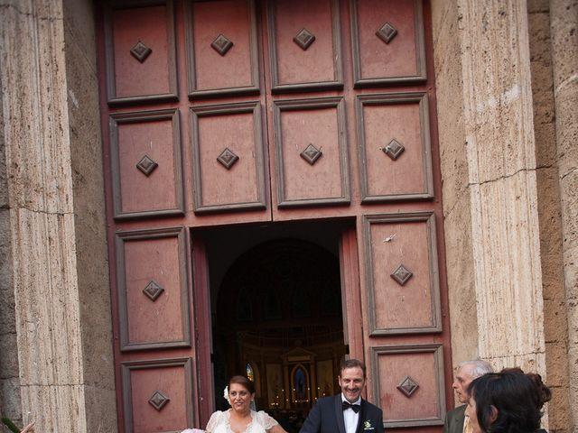 Il matrimonio di Serena e Nicola a Pontecagnano Faiano, Salerno 63