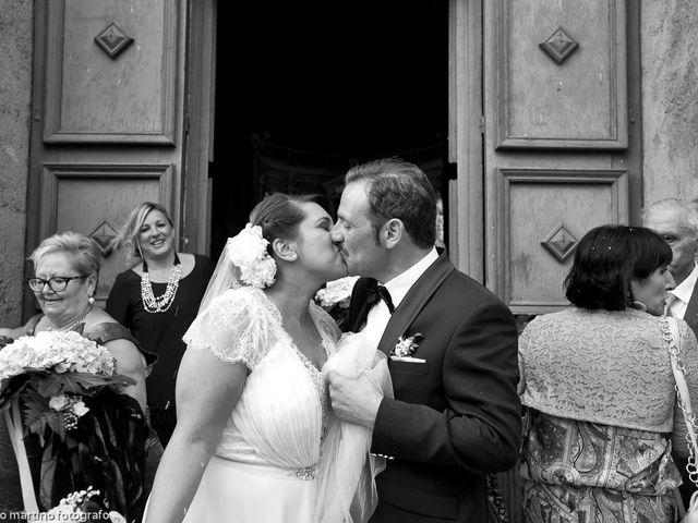 Il matrimonio di Serena e Nicola a Pontecagnano Faiano, Salerno 65