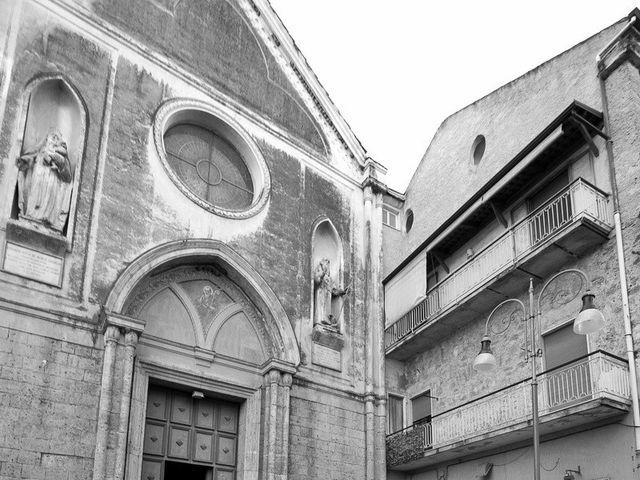 Il matrimonio di Serena e Nicola a Pontecagnano Faiano, Salerno 67
