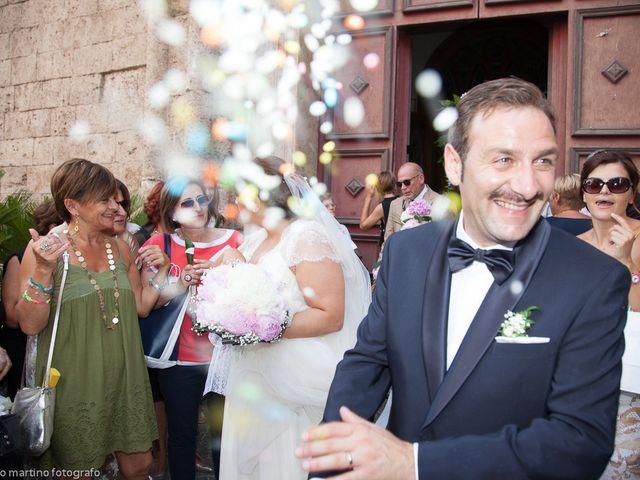 Il matrimonio di Serena e Nicola a Pontecagnano Faiano, Salerno 69