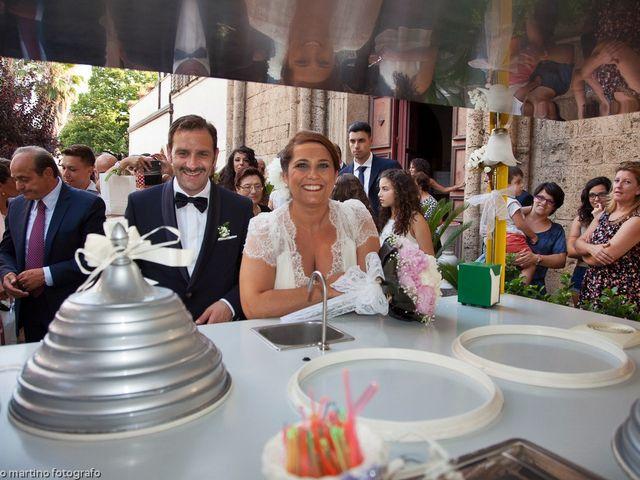 Il matrimonio di Serena e Nicola a Pontecagnano Faiano, Salerno 70