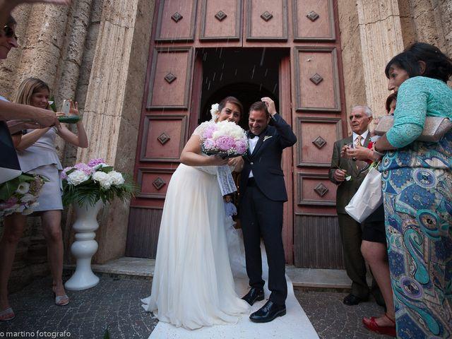 Il matrimonio di Serena e Nicola a Pontecagnano Faiano, Salerno 71