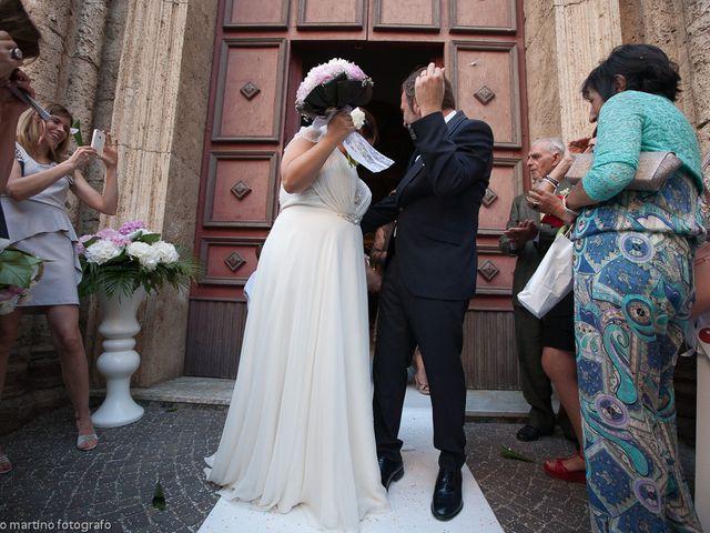 Il matrimonio di Serena e Nicola a Pontecagnano Faiano, Salerno 72
