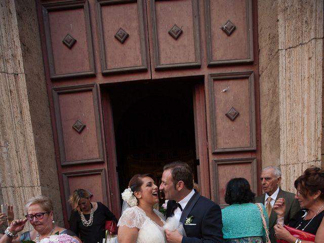 Il matrimonio di Serena e Nicola a Pontecagnano Faiano, Salerno 73