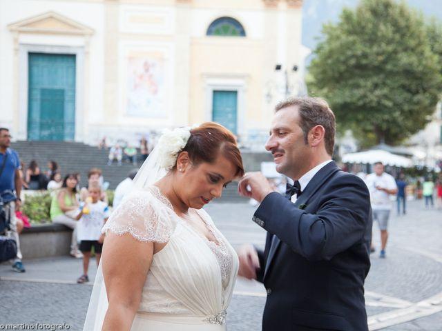 Il matrimonio di Serena e Nicola a Pontecagnano Faiano, Salerno 77