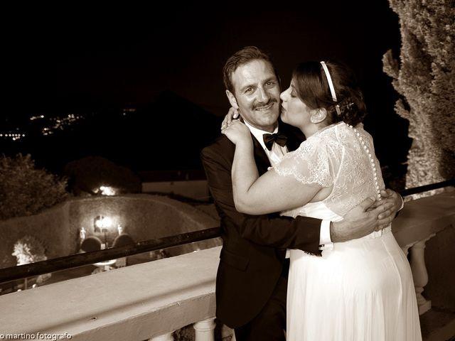 Il matrimonio di Serena e Nicola a Pontecagnano Faiano, Salerno 78