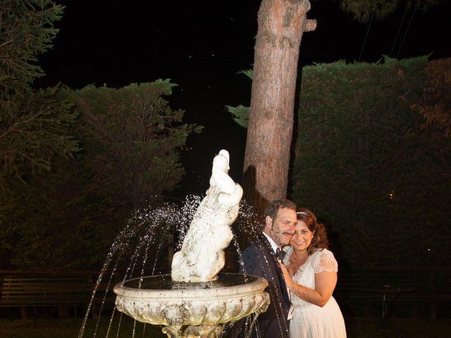 Il matrimonio di Serena e Nicola a Pontecagnano Faiano, Salerno 79
