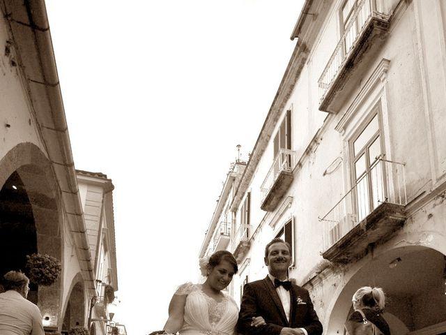 Il matrimonio di Serena e Nicola a Pontecagnano Faiano, Salerno 83