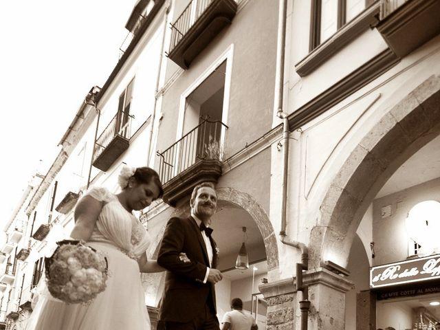 Il matrimonio di Serena e Nicola a Pontecagnano Faiano, Salerno 84
