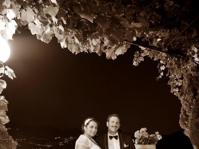 Il matrimonio di Serena e Nicola a Pontecagnano Faiano, Salerno 91