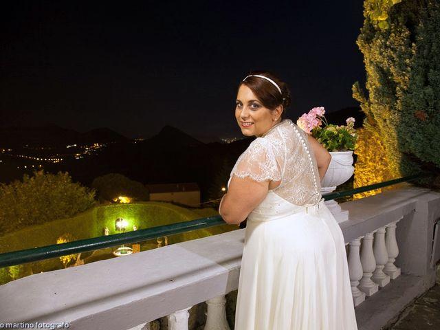 Il matrimonio di Serena e Nicola a Pontecagnano Faiano, Salerno 92