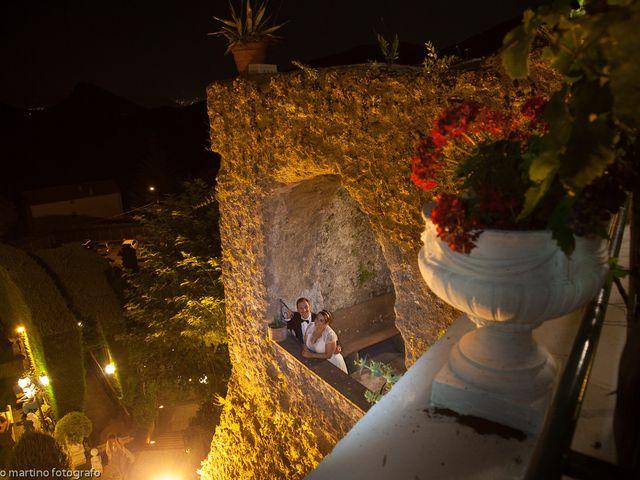 Il matrimonio di Serena e Nicola a Pontecagnano Faiano, Salerno 93