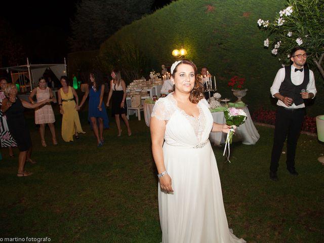 Il matrimonio di Serena e Nicola a Pontecagnano Faiano, Salerno 96