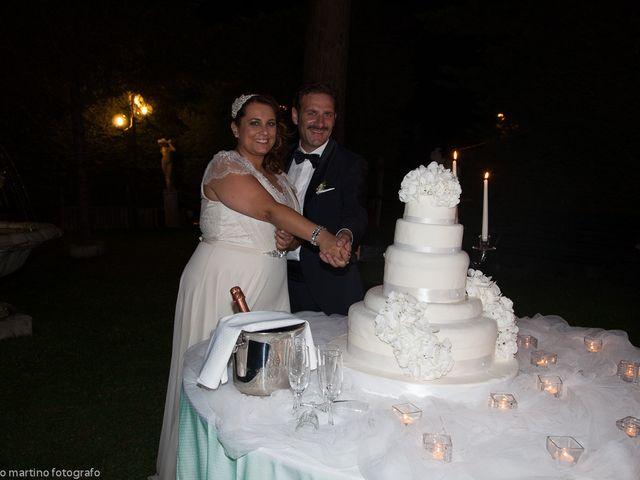 Il matrimonio di Serena e Nicola a Pontecagnano Faiano, Salerno 99