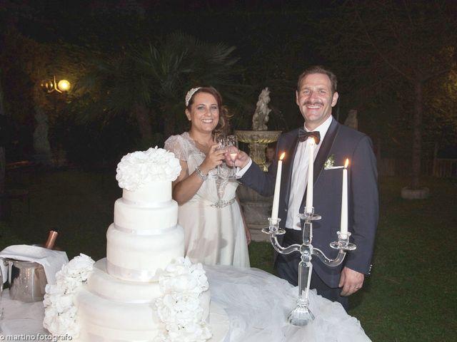 Il matrimonio di Serena e Nicola a Pontecagnano Faiano, Salerno 100