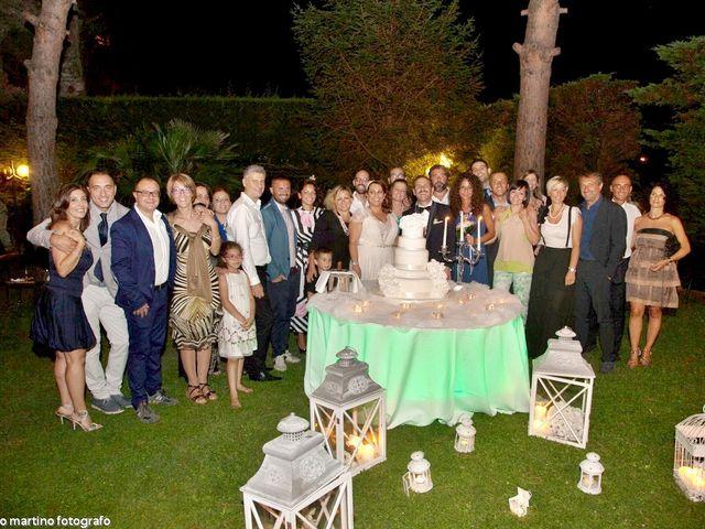 Il matrimonio di Serena e Nicola a Pontecagnano Faiano, Salerno 101