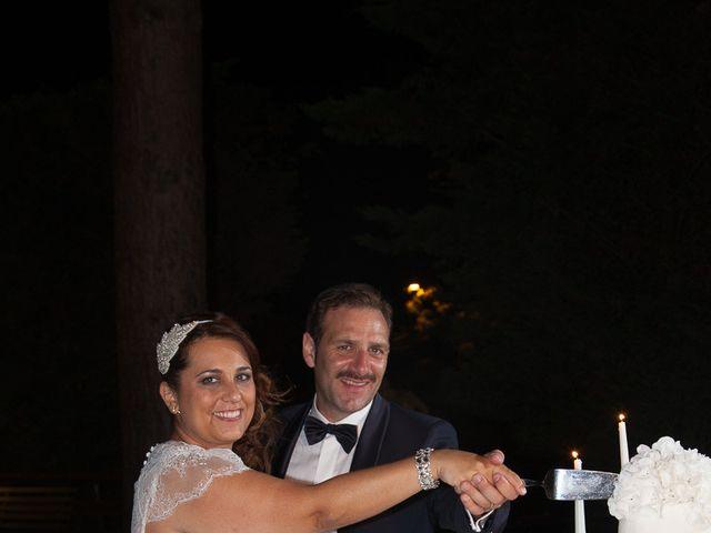 Il matrimonio di Serena e Nicola a Pontecagnano Faiano, Salerno 106