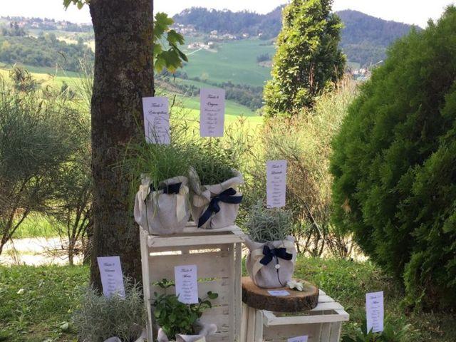 Il matrimonio di Barbara  e Andrea a Loiano, Bologna 4