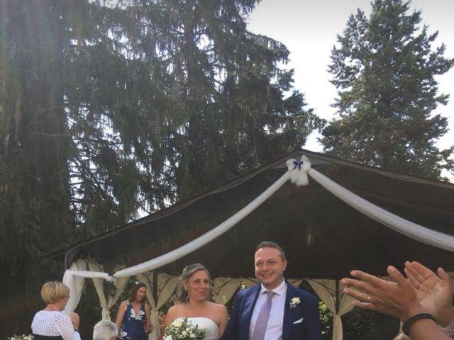 Il matrimonio di Barbara  e Andrea a Loiano, Bologna 5