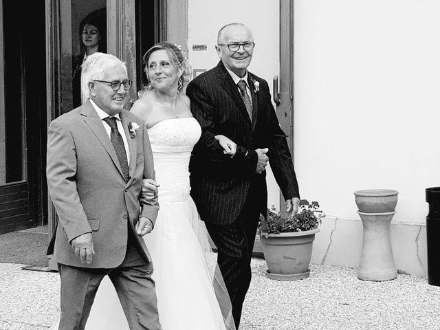 Il matrimonio di Barbara  e Andrea a Loiano, Bologna 9