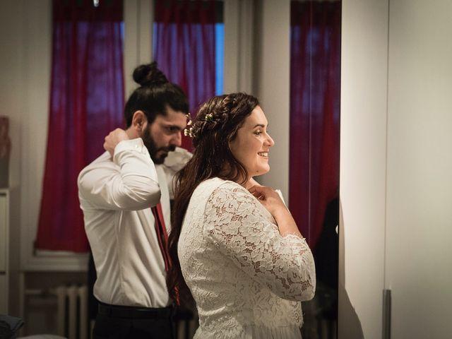 Il matrimonio di Paolo e Alice a Bologna, Bologna 7