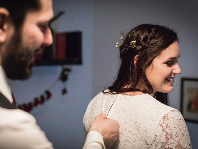 Il matrimonio di Paolo e Alice a Bologna, Bologna 9