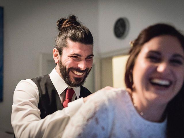 Il matrimonio di Paolo e Alice a Bologna, Bologna 10