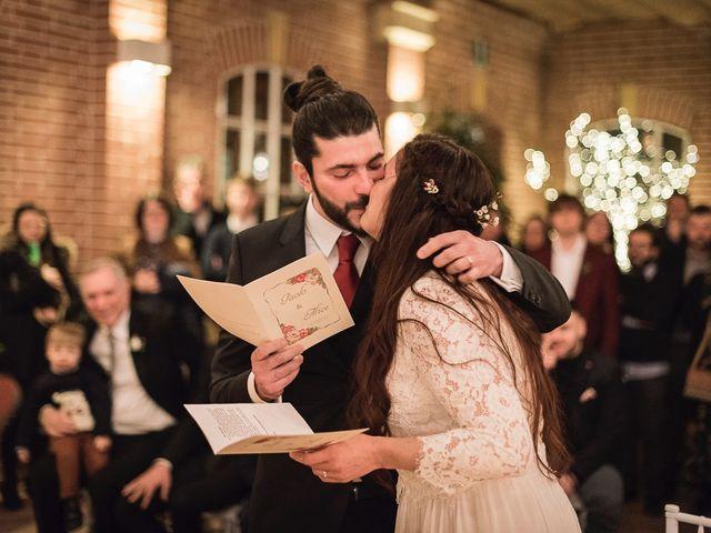 Il matrimonio di Paolo e Alice a Bologna, Bologna 12