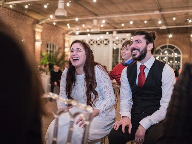 Il matrimonio di Paolo e Alice a Bologna, Bologna 17