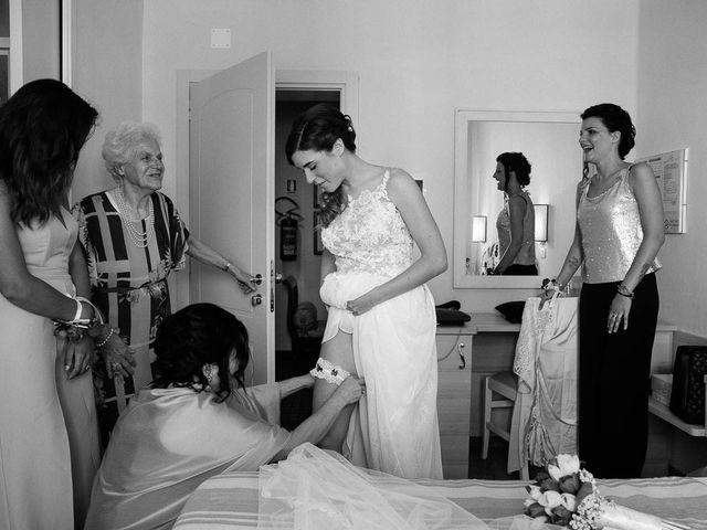 Il matrimonio di Devid e Giulia a Follonica, Grosseto 7
