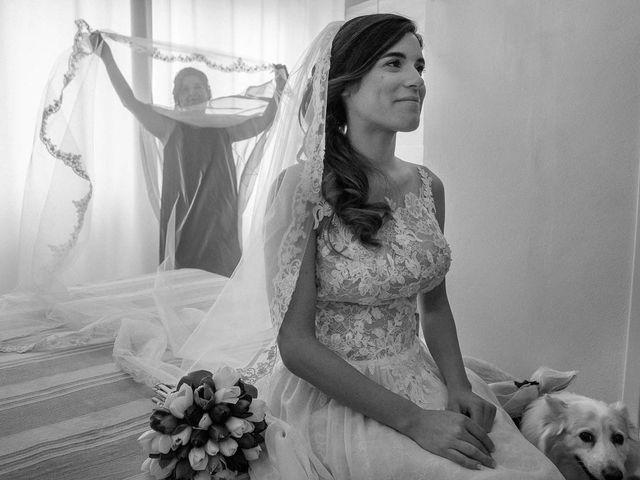 Il matrimonio di Devid e Giulia a Follonica, Grosseto 9