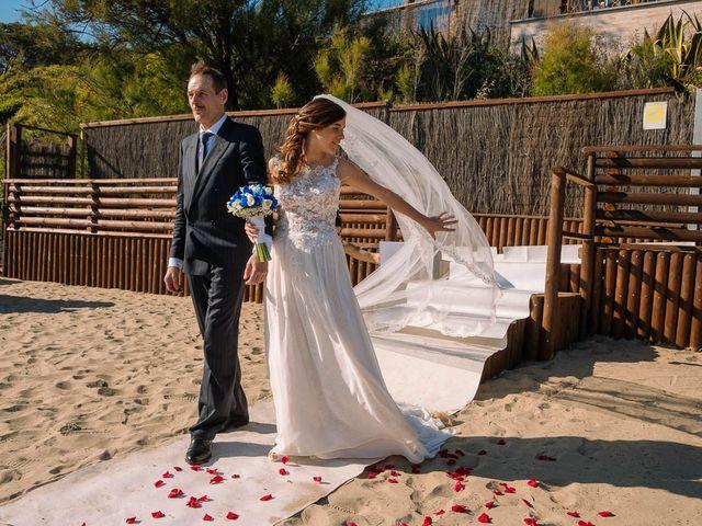 Il matrimonio di Devid e Giulia a Follonica, Grosseto 13