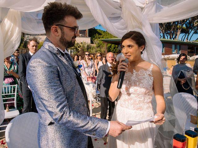 Il matrimonio di Devid e Giulia a Follonica, Grosseto 16