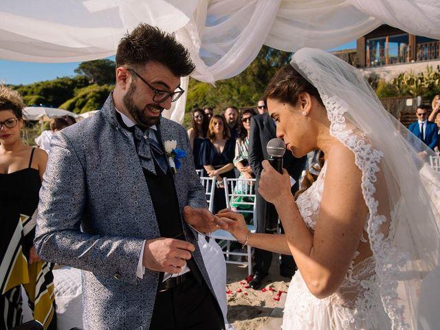 Il matrimonio di Devid e Giulia a Follonica, Grosseto 17