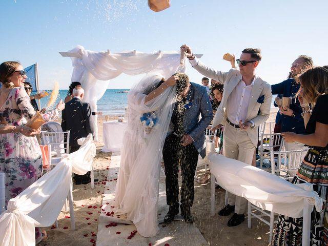 Il matrimonio di Devid e Giulia a Follonica, Grosseto 21